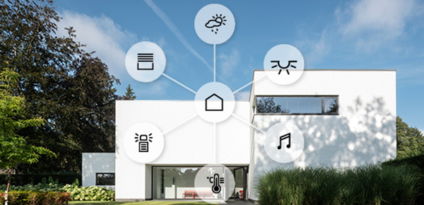 JUNG Smart Home Systeme bei Elektrotechnik Döppler e.K. in Rupprechtshausen